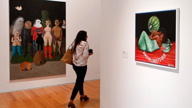 Visitantes do Museu Berardo aumentaram 28,8% em 2018