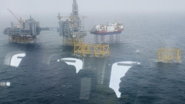 Fundo Petrolífero timorense com saldo de 17,16 mil milhões de dólares