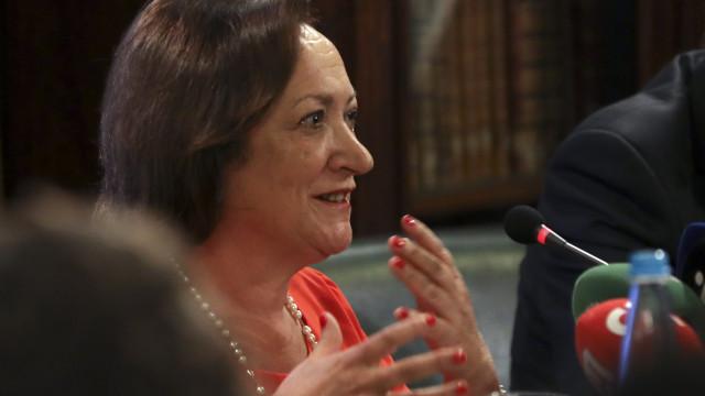 Parlamento recebeu informação sobre Tancos e avalia segredo de justiça