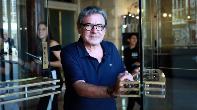 'Uma Noite no Futuro' expõe memórias e reúne Gil Vicente e Beckett