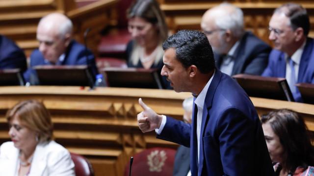 Parlamento aprova sistema de incentivo e depósito de embalagens