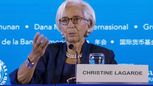FMI duvida da força da economia global para enfrentar tensões comerciais