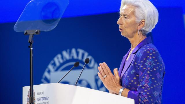 FMI prevê crescimento económico no Golfo mas preço do petróleo preocupa