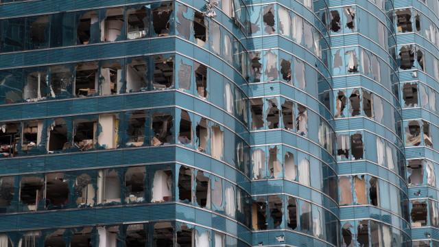 Macau avalia prejuízos do tufão Mangkhut em mais de 170 milhões de euros