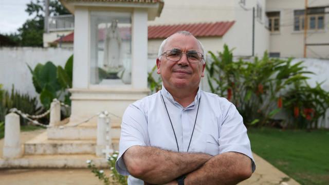 Bispo diz que confrontos em São Tomé refletem revolta e linguagem
