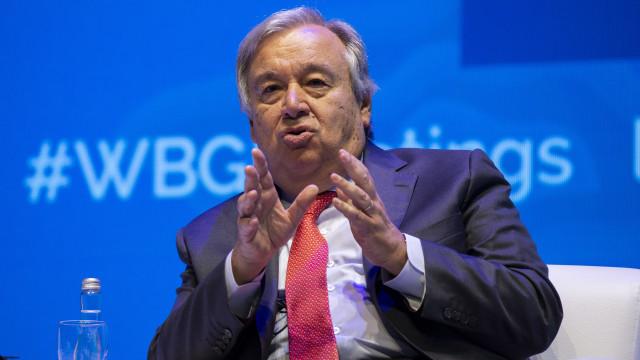 """Banco Mundial e tecnologia são """"cruciais"""" para erradicar fome no mundo"""