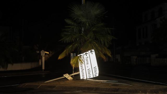 Tempestade Leslie provocou prejuízos de mais 9 de milhões em Coimbra