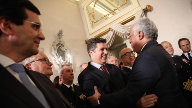 """Demissões dos ministros """"foram todas a pedido dos próprios"""""""