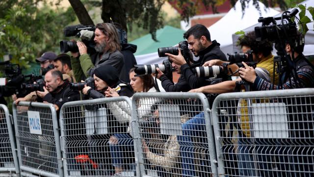 """Situação na Turquia """"está a piorar de dia para dia"""", diz sindicato"""