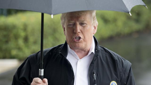 Donald Trump ameaça fechar fronteira com o México