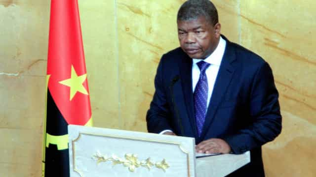 João Lourenço exonera embaixador na União Africana