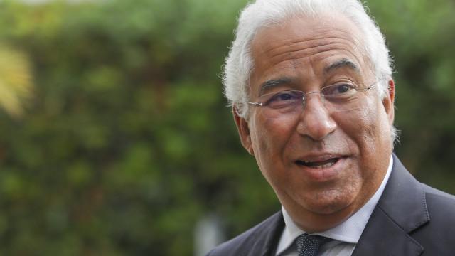 Costa anuncia concurso para ala pediátrica no S. João que não tem data