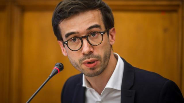 João Ribas candidato a comissariar Portugal na Bienal de Veneza 2019