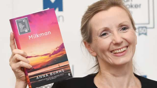 'Milkman', romance vencedor do Prémio Booker 2018, chega a Portugal