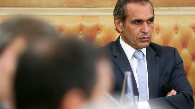 Deputado do PS renuncia à nomeação para vogal da ERSE