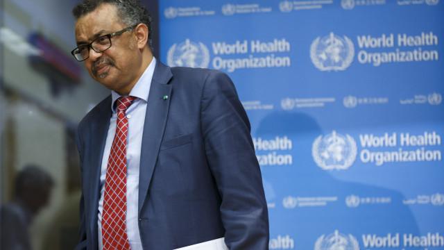 Contágios por Ébola subiram 41,2% de 15 de outubro a 5 de novembro