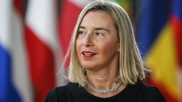 UE insatisfeita com explicações sobre jornalista vai agir em conformidade