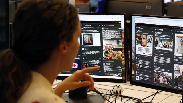 Facebook eliminou mais de 14 milhões de conteúdos pró-terroristas