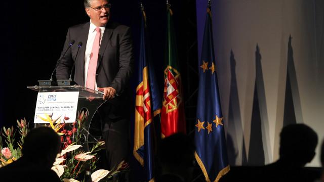 """Orçamento dos Açores atinge 1.6 mil milhões e quer conferir """"confiança"""""""