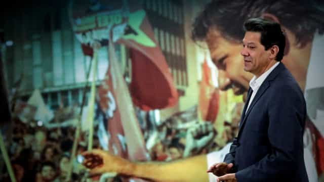 Haddad denuncia pacto de difamação entre Bolsonaro e empresários
