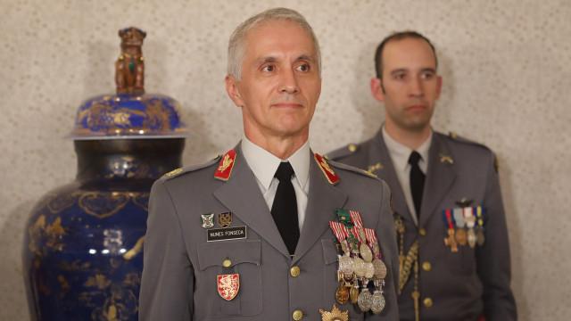 """Forças Armadas portuguesas """"na linha da frente"""" em tecnologia"""