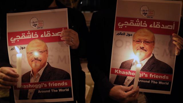 CIA concluiu que príncipe saudita ordenou morte de Khashoggi