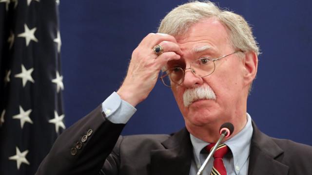 Conselheiro de Trump assume que retirada da Síria está condicionada