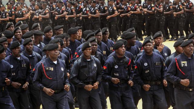 Polícia angolana confirma assassinato de português em Malanje