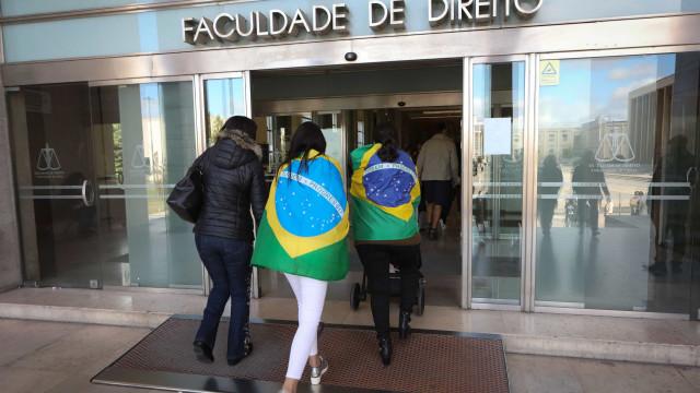 Afluência às presidenciais brasileiras em Portugal aparenta superar 2014
