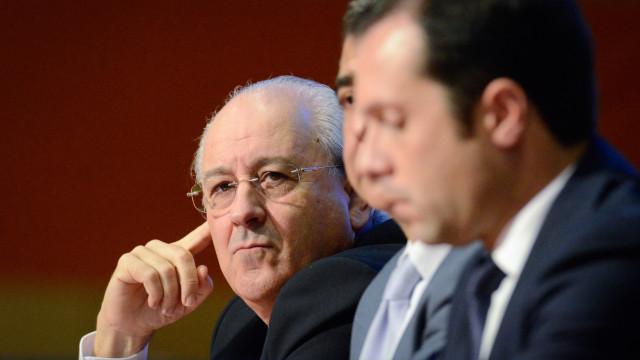 Rui Rio espera um novo rumo para o Brasil independentemente do vencedor