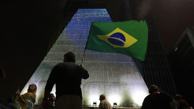 Preso administrador do maior porto do Brasil