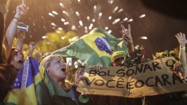 Eleições históricas no Brasil mostraram uma sociedade fraturada