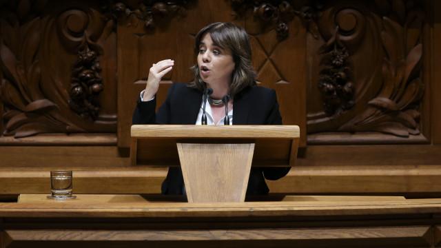 """Bloco vai propor mecanismo de """"correção"""" das reformas antecipadas"""