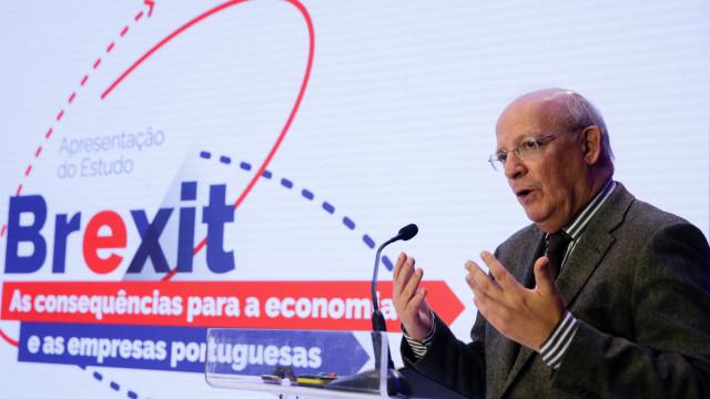 Brexit: Acordo é muito satisfatório, Portugal foi dos que mais batalharam