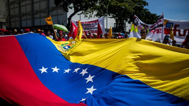 FMI dialoga com Governo venezuelano para ter dados económicos oficiais