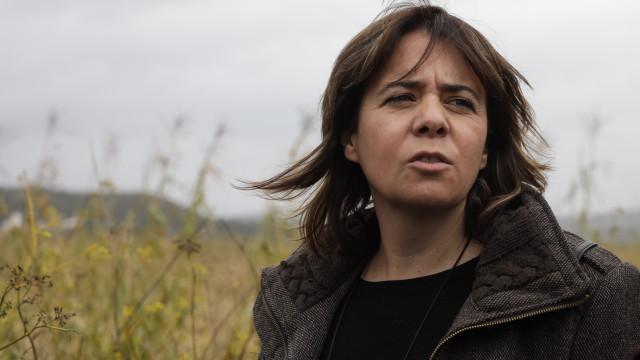 """Tancos: Catarina Martins critica """"ruído a mais"""" e """"explicações a menos"""""""
