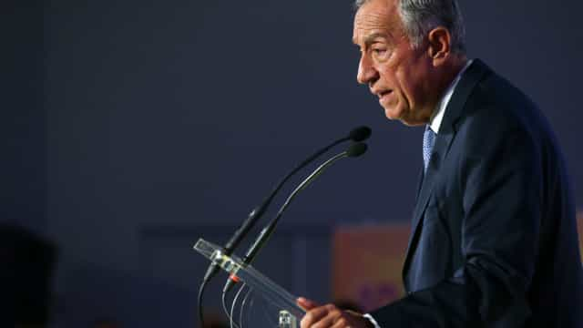 Marcelo promulga 11 diplomas do Governo sobre descentralização