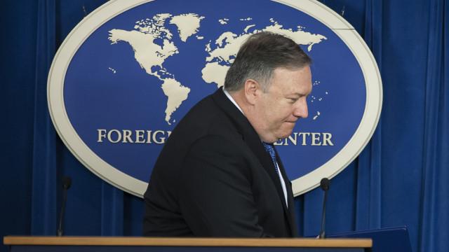 Estados Unidos confirmam libertação de cidadão detido na Coreia do Norte
