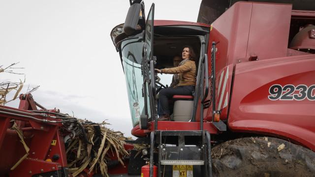 CDS-PP quer lançar discussão sobre seguro obrigatório na agricultura