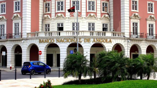 Banco central angolano estima que 30% do crédito está em incumprimento