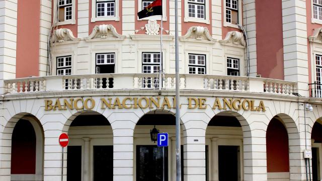 Pressão sobre as divisas em Angola acabou