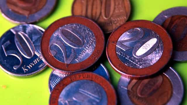 Reservas internacionais brutas em Angola desceram 11,13% desde agosto