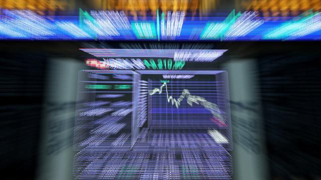 PSI20 cai 0,57% em linha com descidas nas bolsas europeias