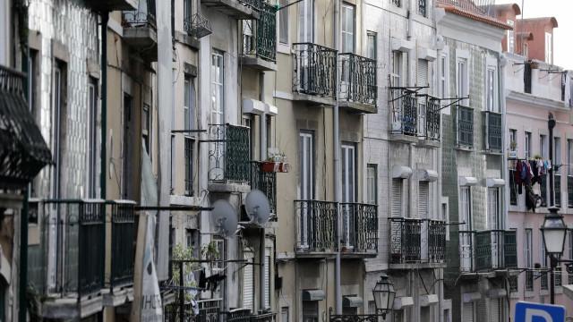 Banca vai beneficiar de um mercado imobiliário mais forte em Portugal