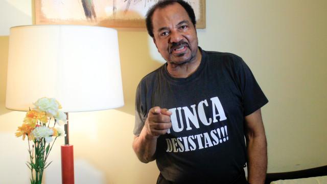 Bonga diz que mudanças de João Lourenço estão a ser sentidas