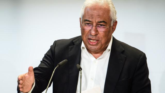 """""""Desde o euro, nunca aconteceu"""" Portugal a crescer acima da média da UE"""