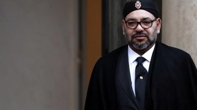 Inédito: Rei de Marrocos anula celebrações oficiais do seu aniversário