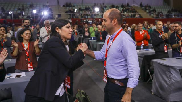 """""""Irritamos Costa e somos os mais críticos do parlamento"""""""