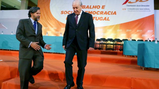 Rui Rio acusa Governo e presidente do Eurogrupo de mentir sobre défice