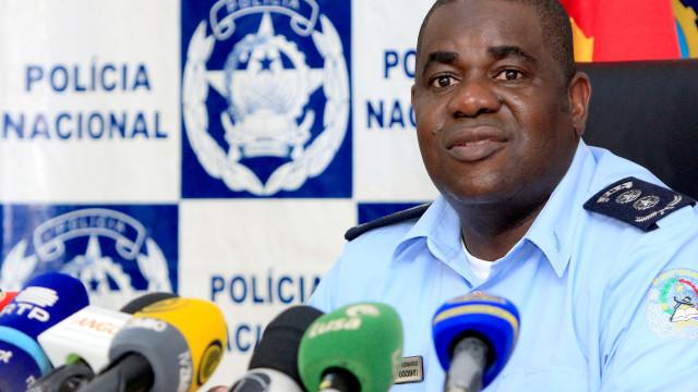 """Operação Resgate em Angola com """"resultados satisfatórios"""""""